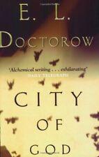 City Of God,E. L. Doctorow- 9780349113524
