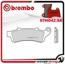 Brembo SA Pastiglie freno sinter anteriori Honda STX1300 Pan European 2002>