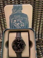 fossil womens watch new