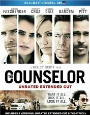 The Counselor (Blu-ray)