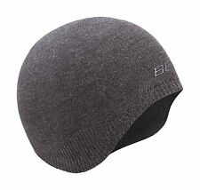 BBB Cycling FIR Beanie Winter Thermal Base Layer Hat with Far InfraRed (FIR)