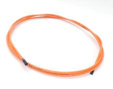 Jagwire LEX SL Schaltzugaußenhülle // NEU // 4mm Schaltzug Aussenhülle Orange