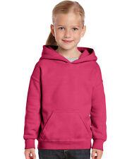 Gildan Polyester Hoodies (2-16 Years) for Boys