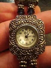 Vintage LoJ ladies watch, running with new battery no Reserve