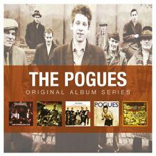 the Pogues - Original Album Series