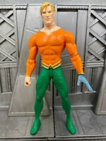 DC Direct JLA Aquaman Action Figure Justice League of America 1
