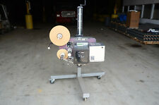Label-Aire Labeling system 2138 Series