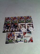 **Michael Oher**  Lot of 11 cards....6 DIFFERENT / Football / The Blind Side