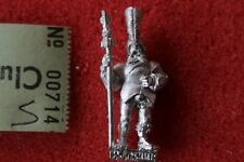 Games Workshop Warhammer Empire Men at Arms Imperial Foot Soldiers Spearmen E5