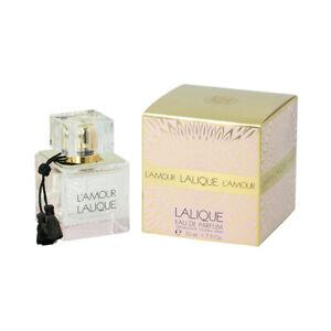 Lalique L'Amour Eau De Parfum EDP 50 ml (woman)