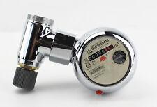 ALLMESS AMES 3-W+m Messkapselwasserzähler  10bar