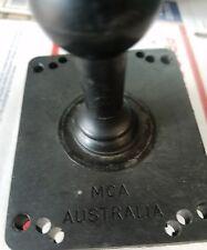 MCA Australia 2 way 4 way or 8 way joystick