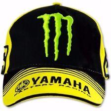 Rossi Cap - Official Valentino Rossi VR46  - MOMCA 108201 - Monster Cap