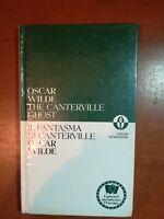 Il fantasma di Canterville - Oscar Wilde - Mondadori - 1992  - M