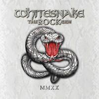 Whitesnake - The Rock Album (2020 Remix) [Vinyl LP] 2LP NEU OVP VÖ 19.06.2020