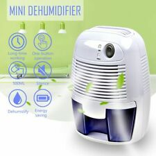 500ml Home Dehumidifier Air Dryer Moisture Absorber Electric Cool Dryer for Home