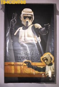 Ready Hot Toys TMS016 THE MANDALORIAN 1/6 Scout Trooper