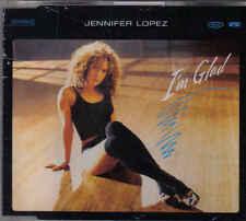 Jennifer Lopez-Im Glad Promo cd single
