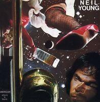Neil Young - American Stars N Bars [New CD] Rmst
