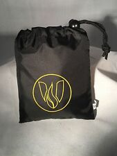 "Vatra 18"" Tube Bag COVER. Black. Glass bag water  Hookah bag Pipe case"