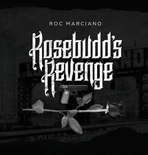 Rosebudd's Revenge - Roc Marciano (2017, Vinyl NUEVO)2 DISC SET