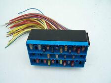 SCENIC RX4 (2000-2003) FUSE BOX