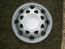 "Renault  wheel trim hub cap wheel cover, genuine, one, 13"""