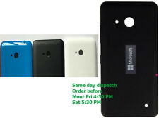 Battery Back Cover Housing case Door OEM For Microsoft Nokia Lumia 640 N640