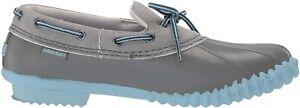 Womens Jambu Gwen Garden Ready Loafer Slip On Waterproof Shoes NEW
