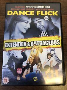 Dance Flick DVD (2010) Shoshana Bush, Wayans (DIR) Spoof 15