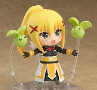 Nendoroid Konosuba 2 DARKNESS action Figure 100mm 758 anime from JAPAN