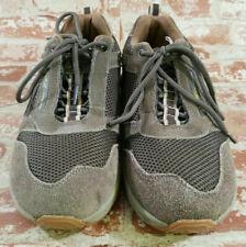 Rugged Shark Mens Shoes Sz US 9M Wally Marshall Pro Tan Mesh Sneakers Boat Gym