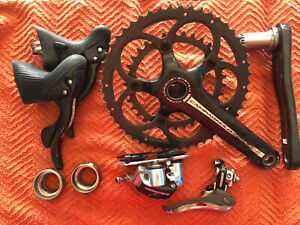 Campagnolo Chorus 11 Partial Groupset **USED** *GC*