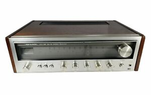 Realistic STA-52B AM/FM Stereo Receiver Vintage Retro Working Cleaned
