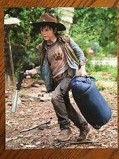 Chandler Riggs (Walking Dead) Unsigned 8x10 Photo