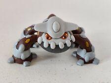 2009 Nintendo Pokemon Heatran Pokémon 3 cm High Figure Rare Fast Shipping