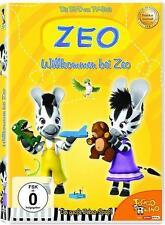 Zeo - Willkommen bei Zeo DVD NEU