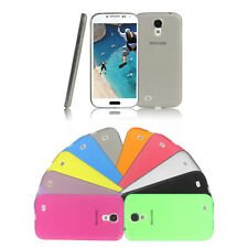 0.3mm Custodia COVER Bumper Case Cover PR SAMSUNG GALAXY S4 S IV i9500 i9505