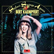 Bert Kaempfert - Safari Swings Again (Re-Release)   - CD NEU
