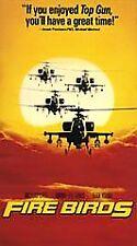 Fire Birds (VHS, 1990) NEW!