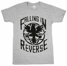 Gildan Regular Size Punk T-Shirts for Men