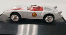 Mini HotWheels Speed Racer MACH 5 Mattel