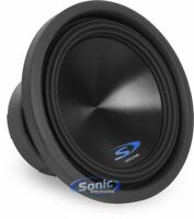 Alpine SWS-10D2 1000W 10 inch Dual 2-Ohm Car Subwoofer | FREE UPGRADE TO SW10D2!