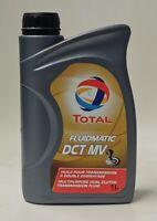 Automatikgetriebeöl TOTAL Fluidmatic DCT MV / DSG Getriebeöl / 1 x 1 L
