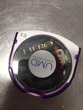 QUENTIN TARANTINO PRESENTS HERO WITH JET LI PSP UMD VIDEO