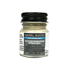 Model Master 4720 Sand Flat Acrylic Paint 14.7ml Jar Testors