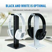 Gaming Earphone Headset Headphone Desktop Hanger Bracket Stand Holder Universal