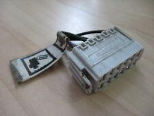 Volvo Vnl Connector w/ Wiring for Work Light Switch 8159826 #M266Da