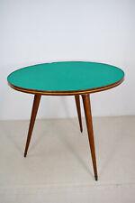 Italian Games Table, 1950s