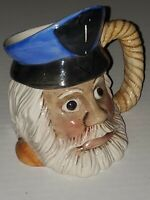 Magrou Portugal Captain Toby Jug Coffee Cup